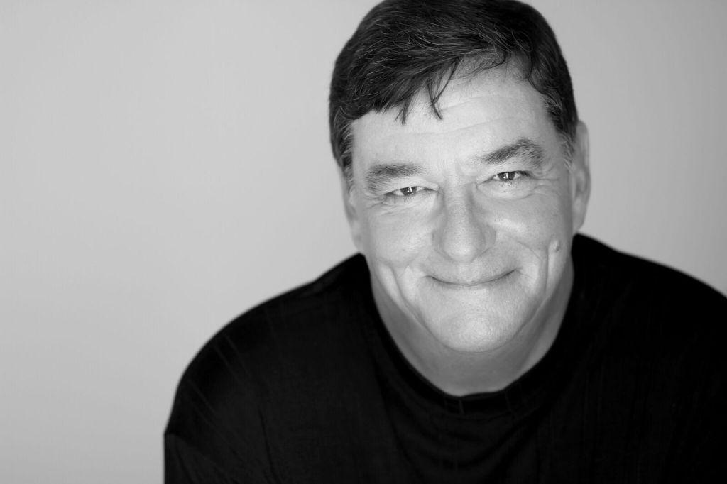 Producer Rick DeLano