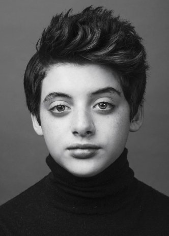 thomas barbusca 2 Meet 13 year old Thomas Barbusca, Hollywoods rising young talent