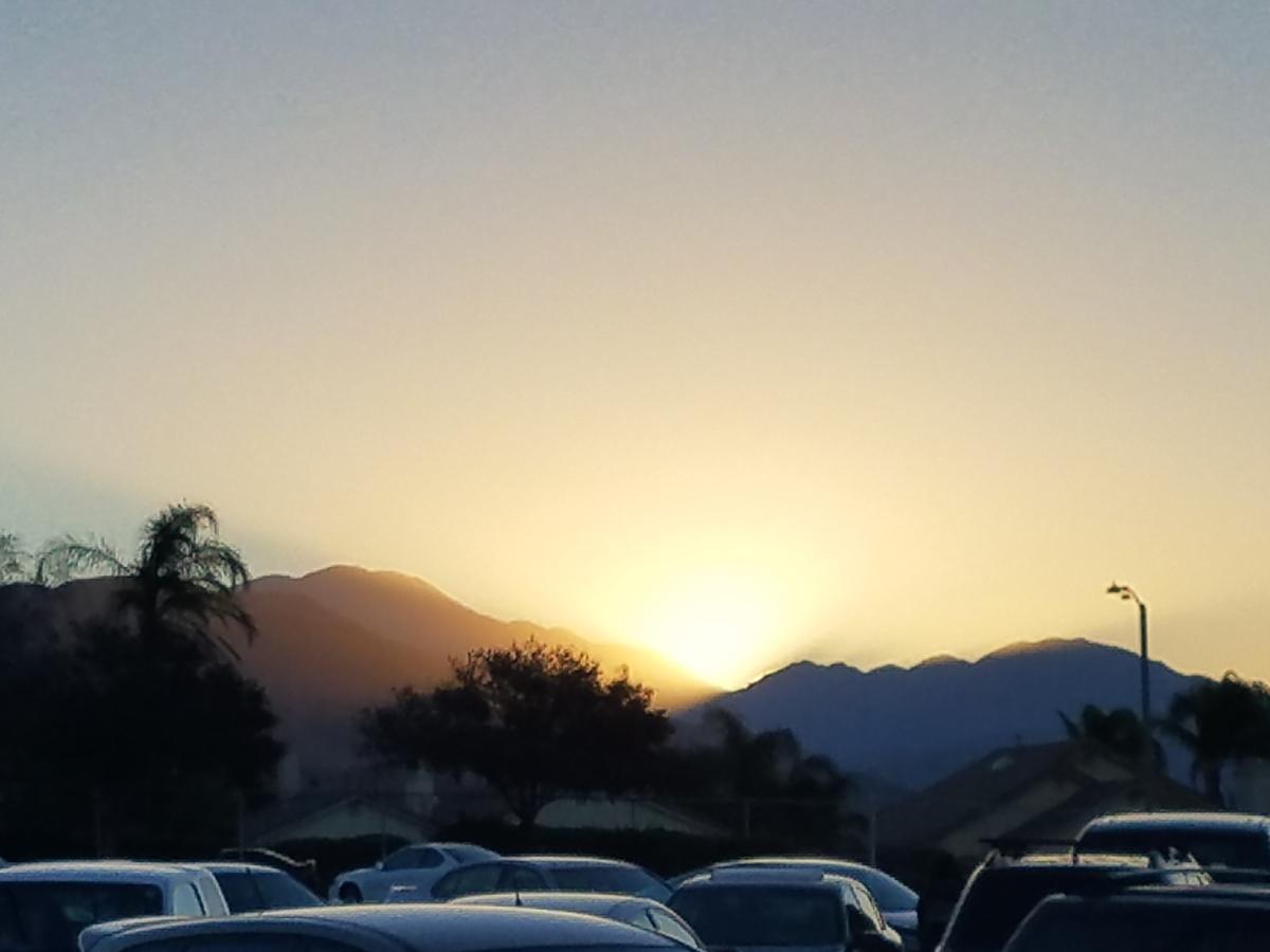 20161021 071523 San Bernardino, San Beautiful