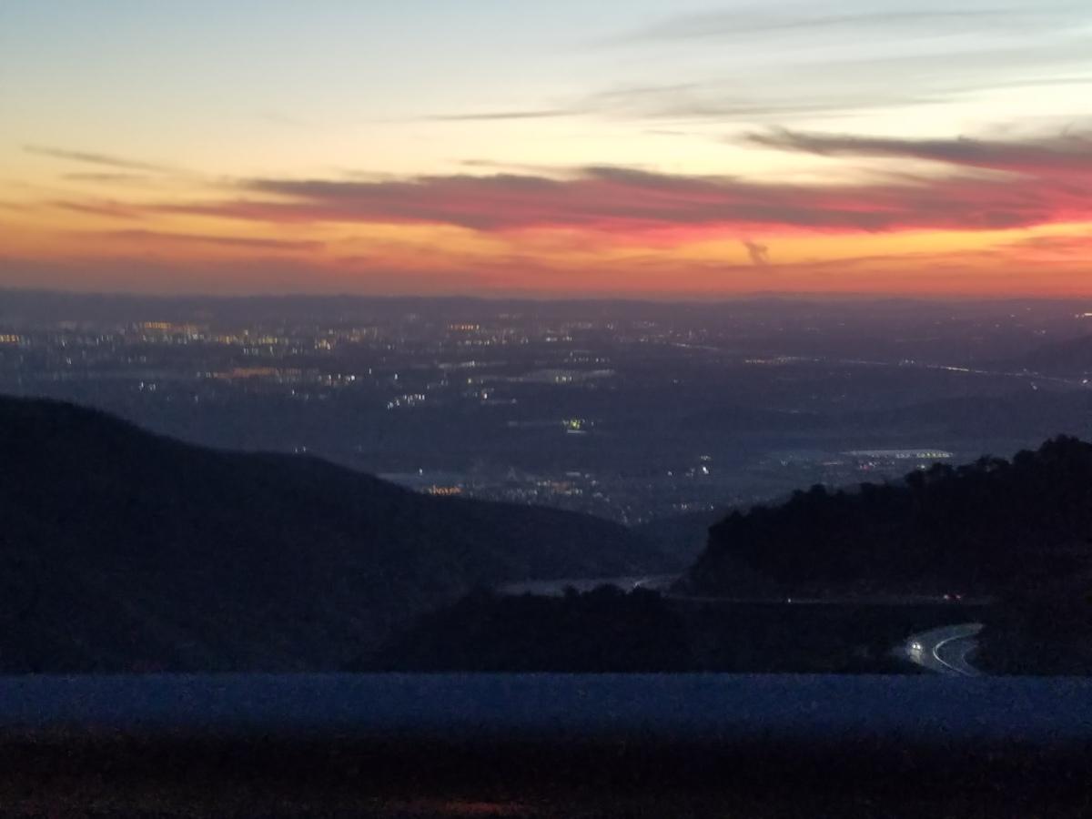 20161022 182655 San Bernardino, San Beautiful