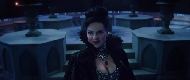 Once Upon a Time season six brings a whole new setting and even more drama with a magical twist.