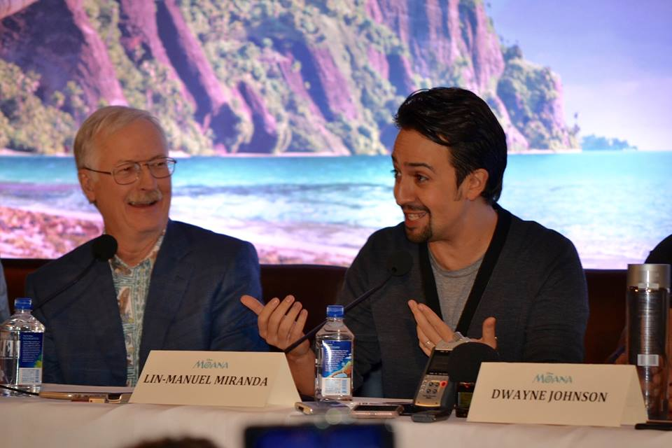 15095483 1143242675759791 409286073130746776 n 7 things we learned from the 'Moana' Press Conference