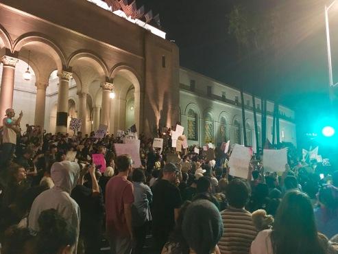 fullsizerender 2 Baptism of political activism