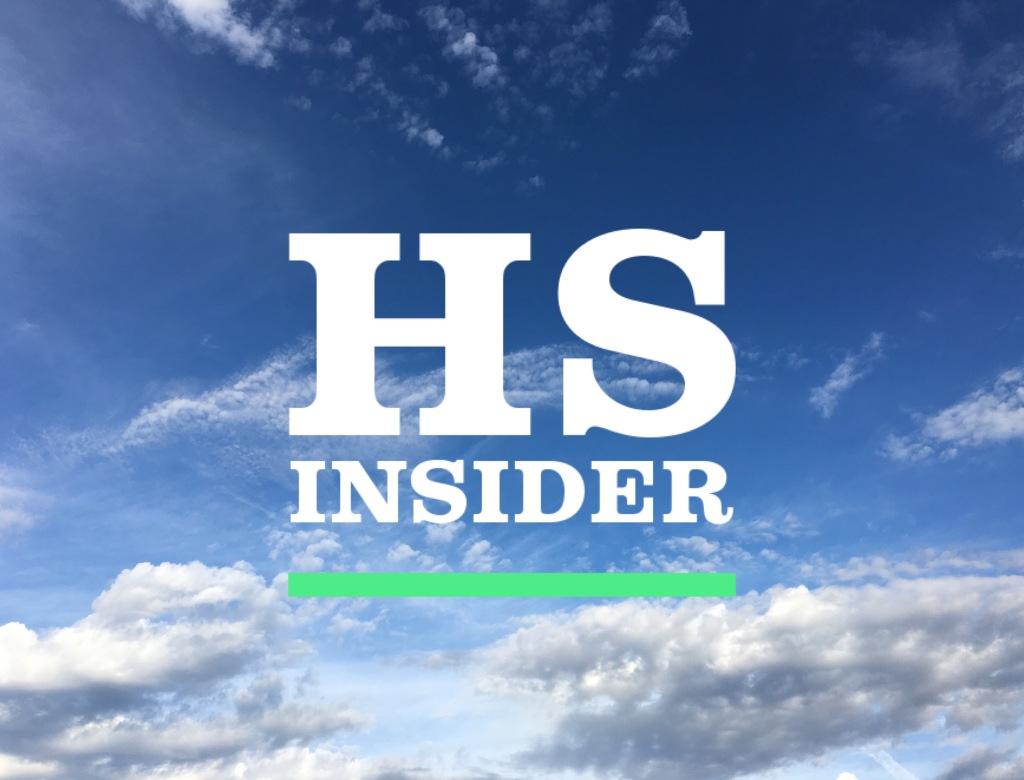 HS Insider With Sky