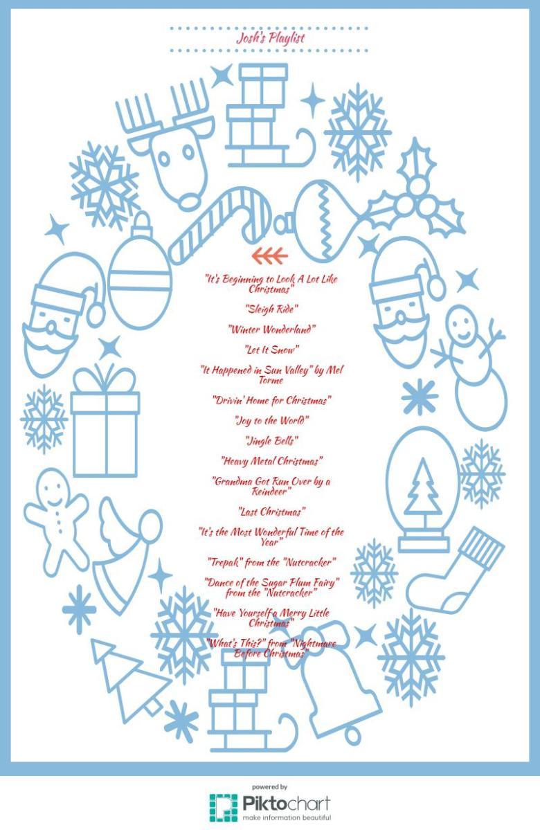 JB's Christmas Mix.