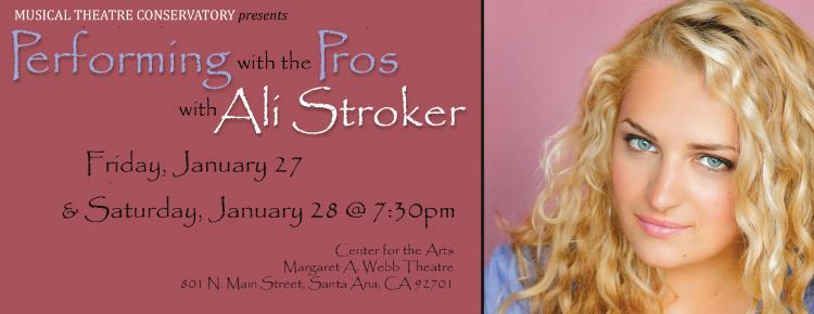 1000835 Interview with Broadway star Ali Stroker: Making history in a wheelchair