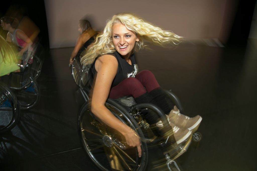 9895601 orig Interview with Broadway star Ali Stroker: Making history in a wheelchair