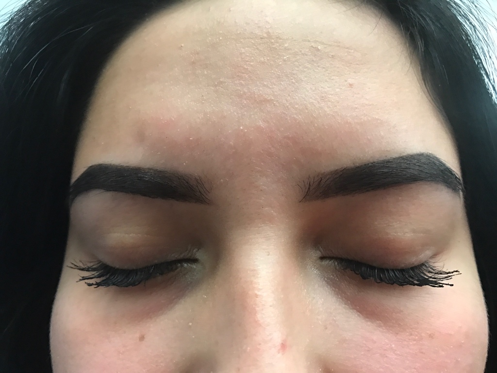 Bethanys Perfect Brows
