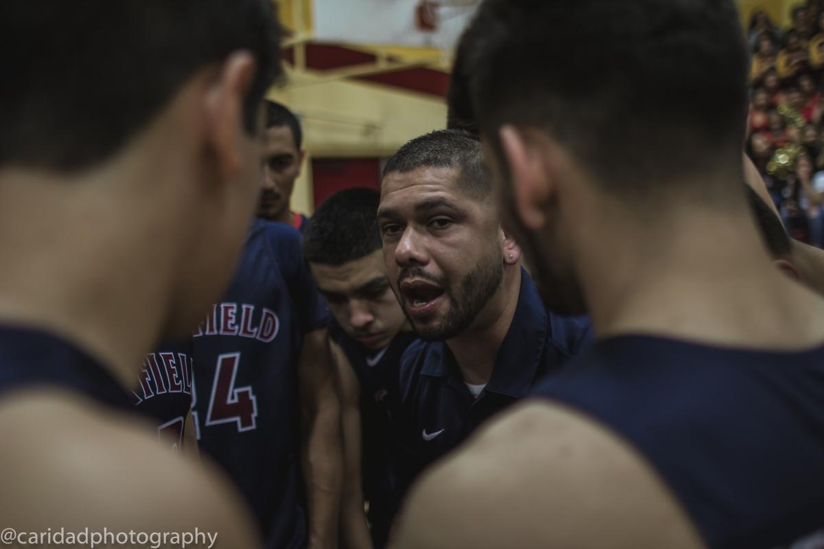 img 9217 Photos: Garfield varsity basketball vs. Roosevelt