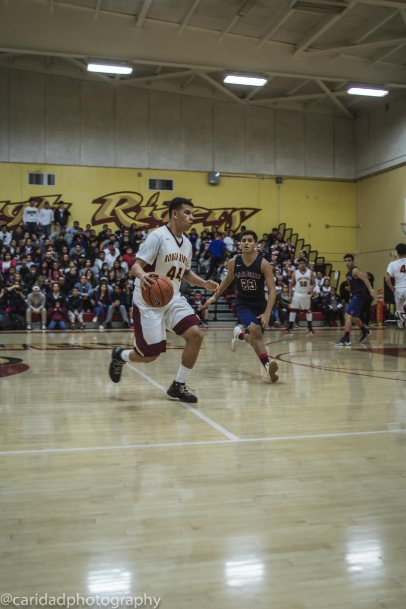 img 9280 Photos: Garfield varsity basketball vs. Roosevelt