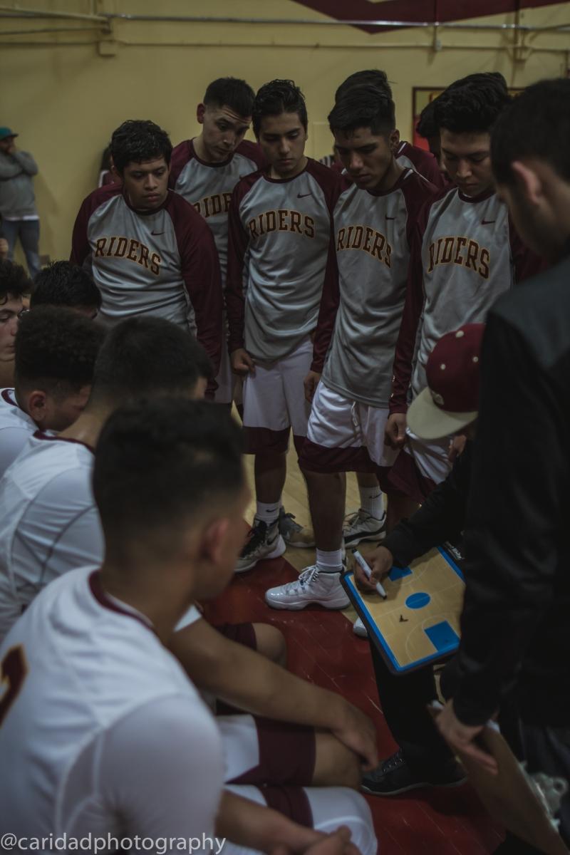 img 9336 Photos: Garfield varsity basketball vs. Roosevelt