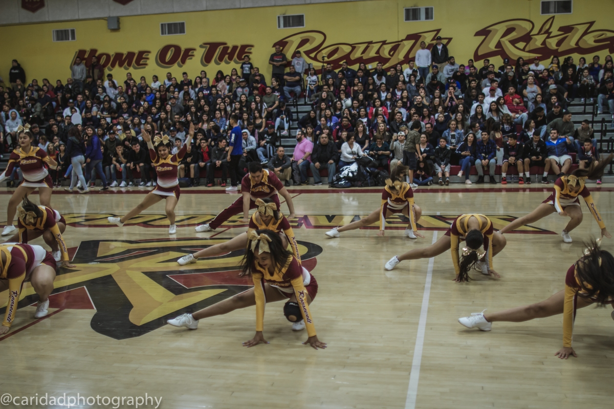 img 9429 Photos: Garfield varsity basketball vs. Roosevelt