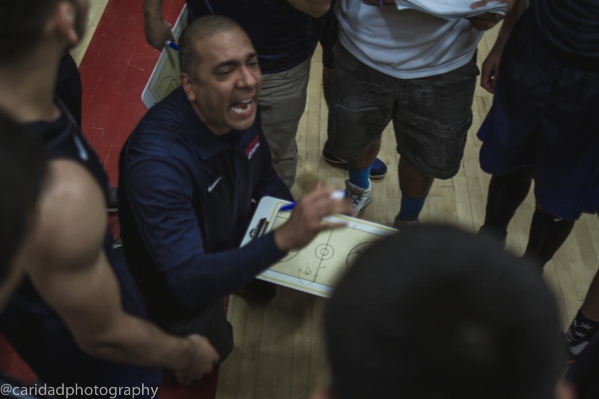 img 9436 Photos: Garfield varsity basketball vs. Roosevelt