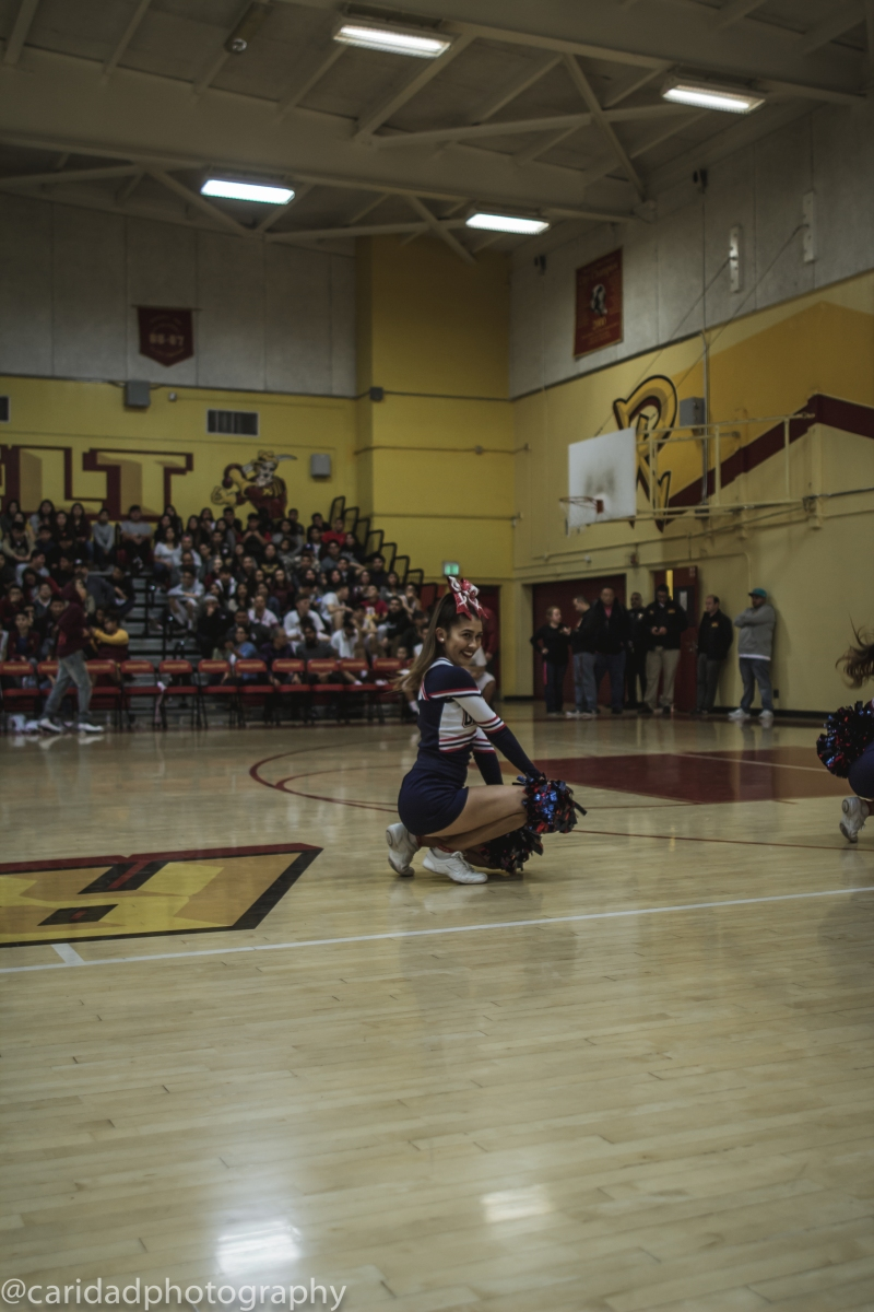 img 9577 Photos: Garfield varsity basketball vs. Roosevelt