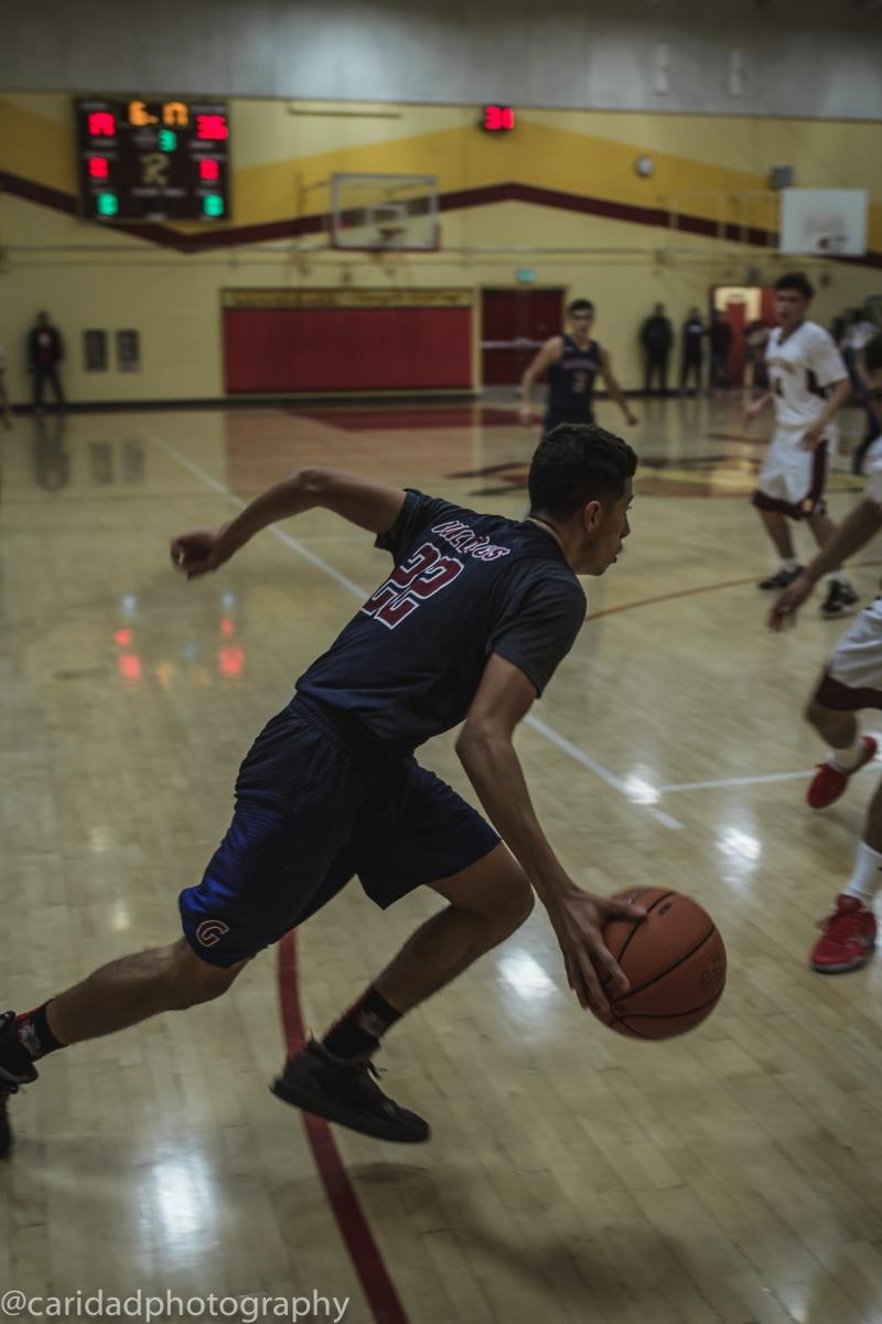 img 9639 Photos: Garfield varsity basketball vs. Roosevelt