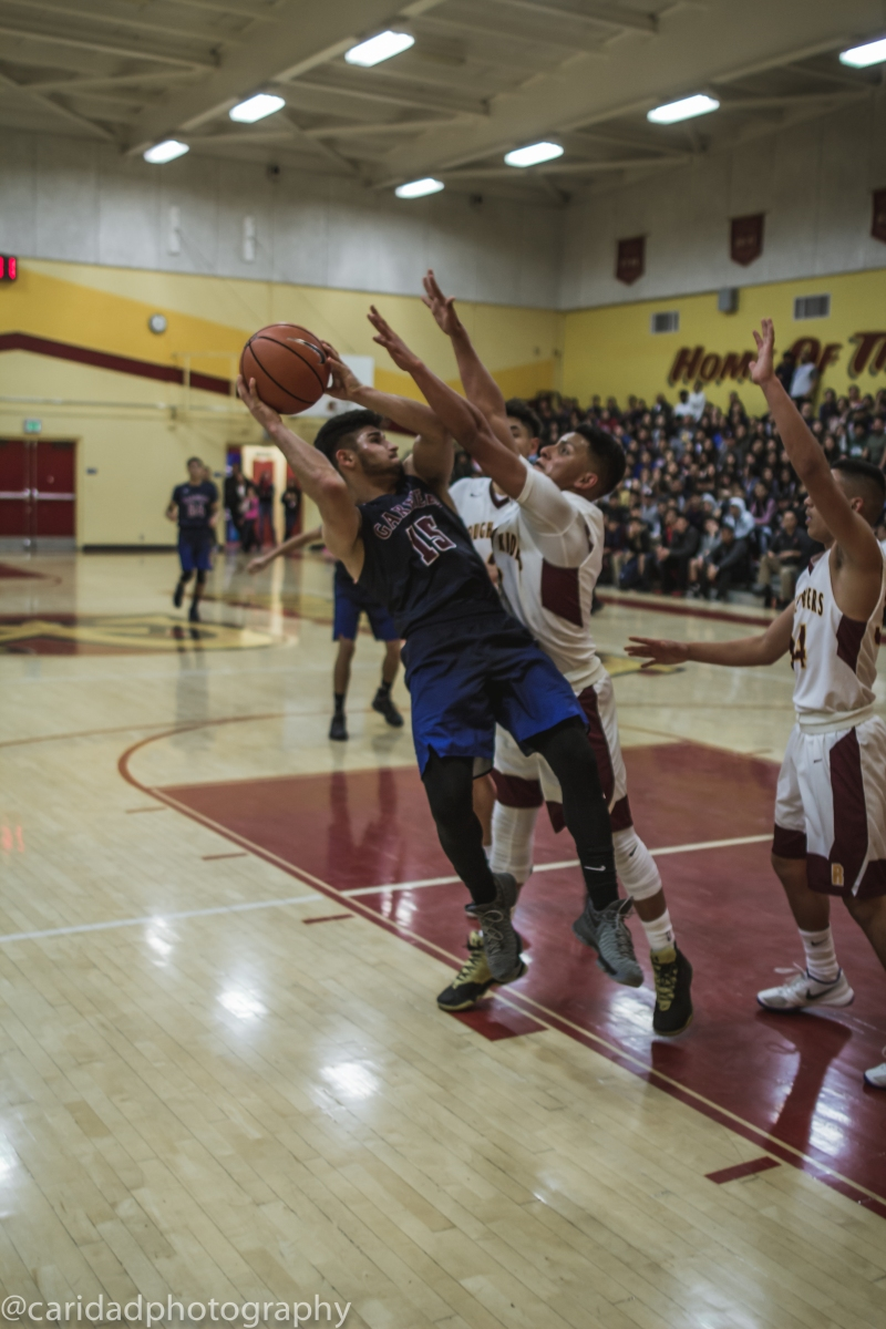 img 9767 Photos: Garfield varsity basketball vs. Roosevelt