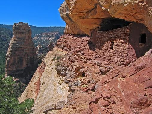 unnamed 3 Establishment of the Bears Ears National Monument by President Obama