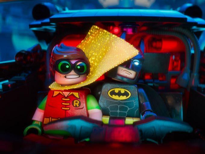 015e126c84daedb0e6f3f93dc2fe26fa Movie review: The Lego Batman Movie is rip roaring fun
