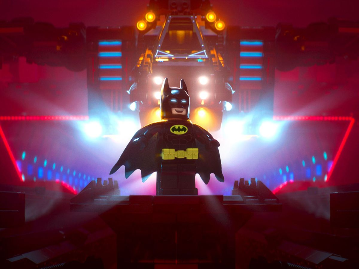 635939928645506045 lgb trl bc 0001r Movie review: The Lego Batman Movie is rip roaring fun