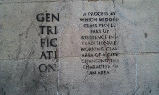 gentrification stencils bristol Gentrification: A problem for Echo Park