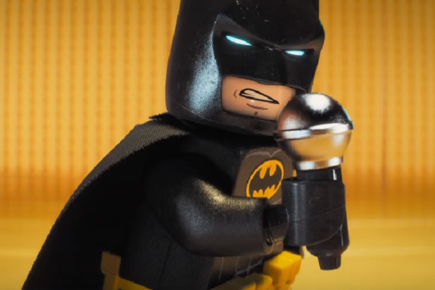 lego batman movie trailer Q&A with Chris McKay, director of The LEGO Batman Movie