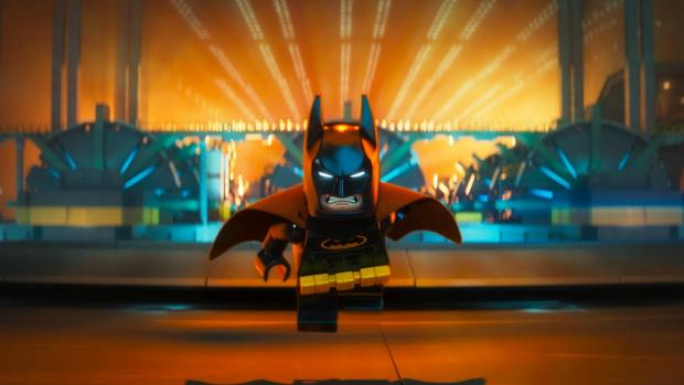 lego batman movie Q&A with Chris McKay, director of The LEGO Batman Movie