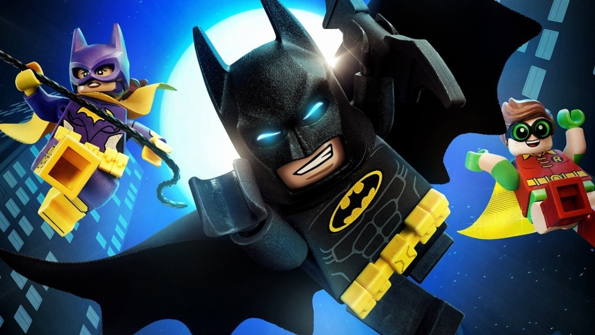 legobatmanmovie 1280 2 1486205402178 1280w Q&A with Chris McKay, director of The LEGO Batman Movie