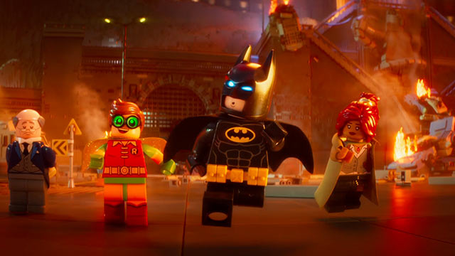 thumbnail 25096 Q&A with Chris McKay, director of The LEGO Batman Movie