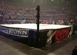 WWE SmackDown: An unforgettable experience