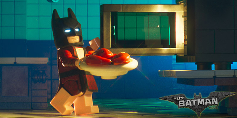 yayomg the lego batman movie teaser Q&A with Chris McKay, director of The LEGO Batman Movie