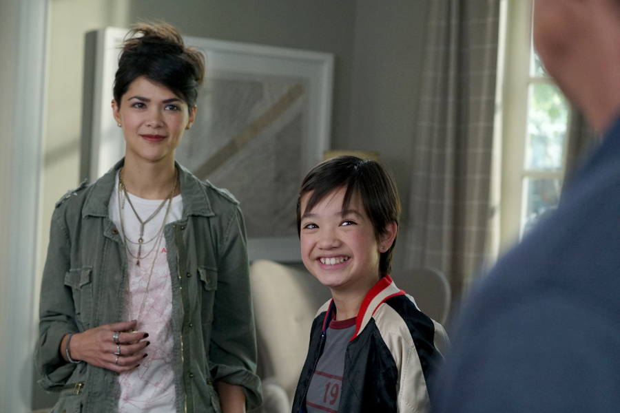 142394 0690 900x600 Andi Mack: A new Disney Channel show from Lizzie McGuire creator and The Breakfast Club producer