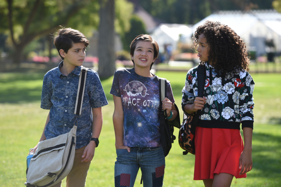 144726 8685 900x600 Andi Mack: A new Disney Channel show from Lizzie McGuire creator and The Breakfast Club producer