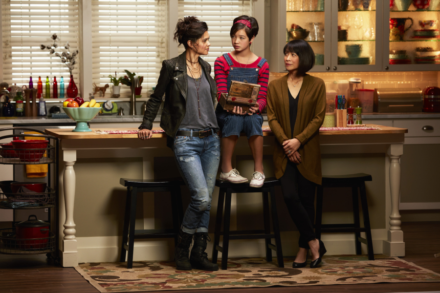 145060 1082r1 900x600 Andi Mack: A new Disney Channel show from Lizzie McGuire creator and The Breakfast Club producer