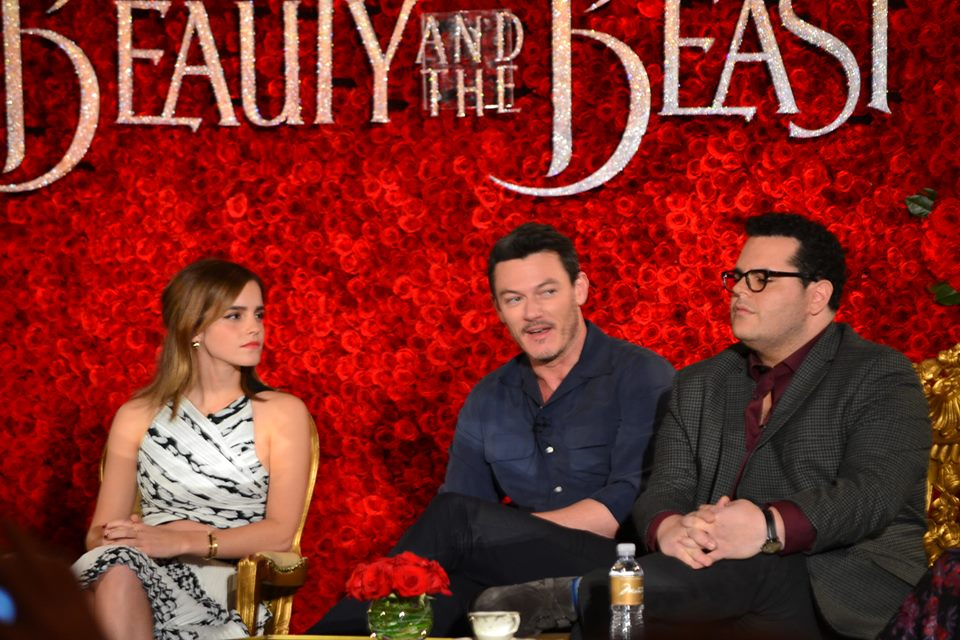 16939177 1266115313472526 1714337616253266068 n Six things we gleaned from the Beauty and the Beast press conference