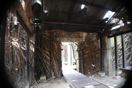 2 doorway Adventures in Tainan Tree House