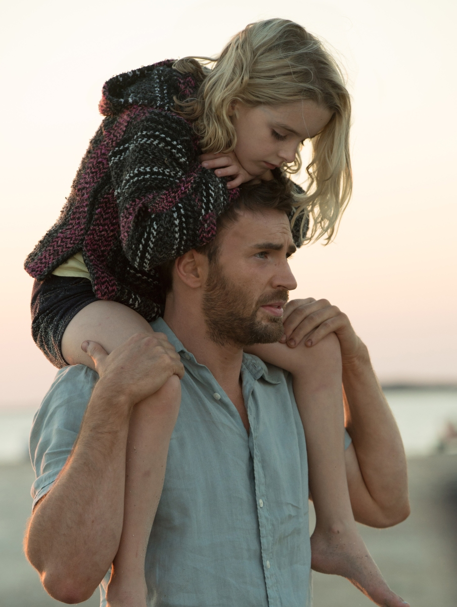 gifted epk 01gd 02073acrp rgb Chris Evans on Captain America, pursuing his dreams, and love for Mckenna Grace
