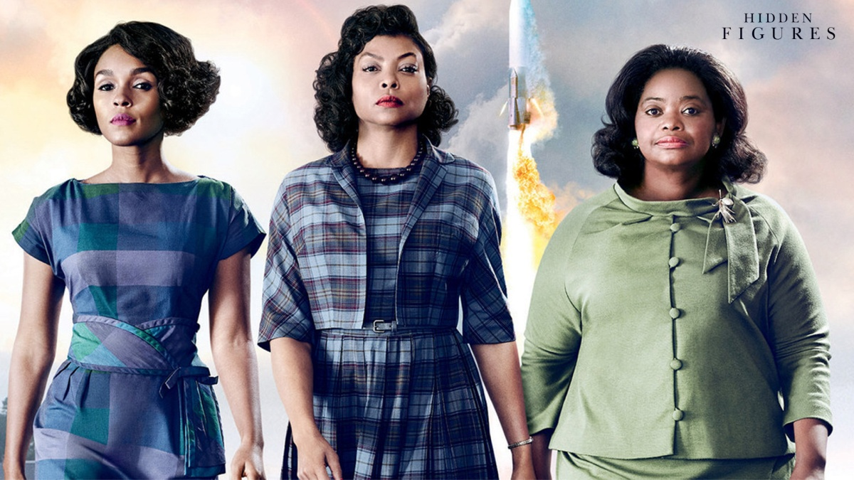 hidden figures movie wallpaper fullhd film 2017 poster image Octavia Spencer on child prodigies, faith and superheroes