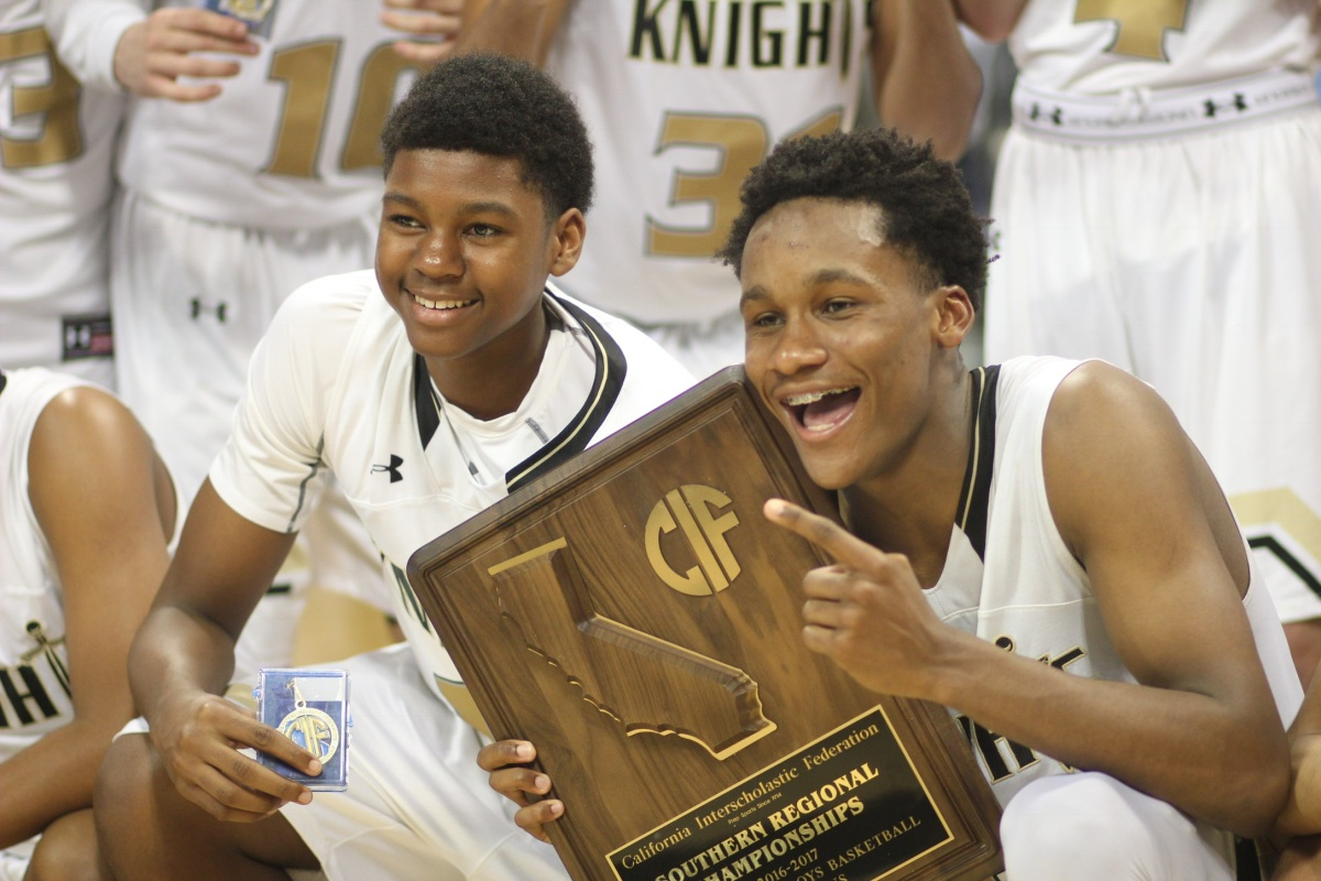 img 3907 Windward, Roosevelt, Clovis West and Montgomery clinch CIF State Championship births: Facts and analysis