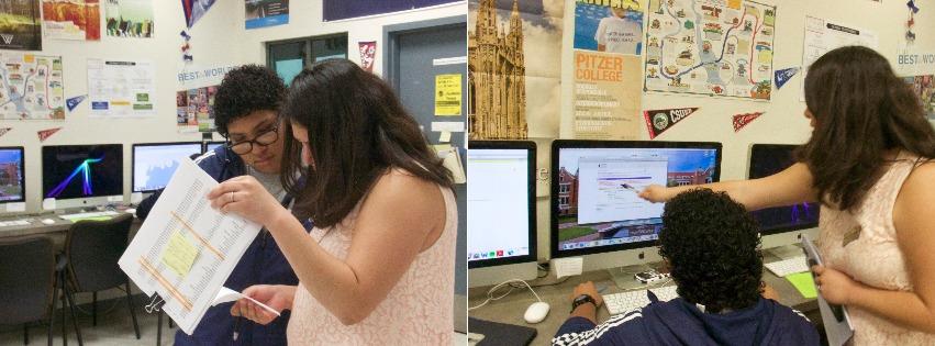 pjimage Unsung Hero Liliana Ochoa Springer: Guiding students through the future