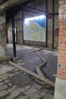 5 plumbing Adventures in Tainan Tree House