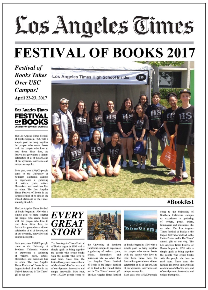 img 4585 My experience at the 2017 Festival of Books