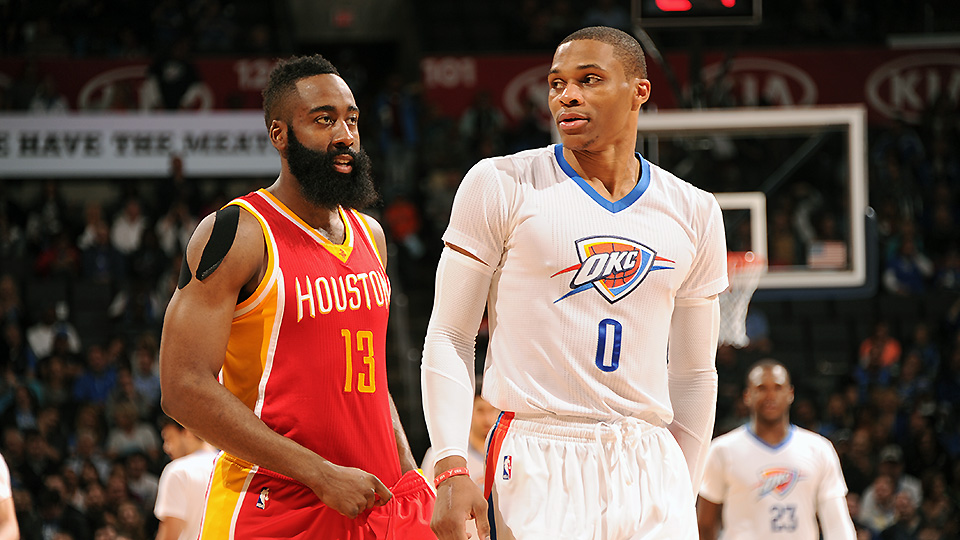 dcb5c407f35 History says James Harden will be the MVP – HS Insider