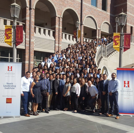 111 Reflection: Takeaways from the Hispanic Youth Leadership Institute