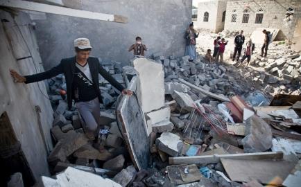 headlineimage adapt 1460 high yemen 040115 1427984551158 U.S. at potential war with Yemen due to death of thousands