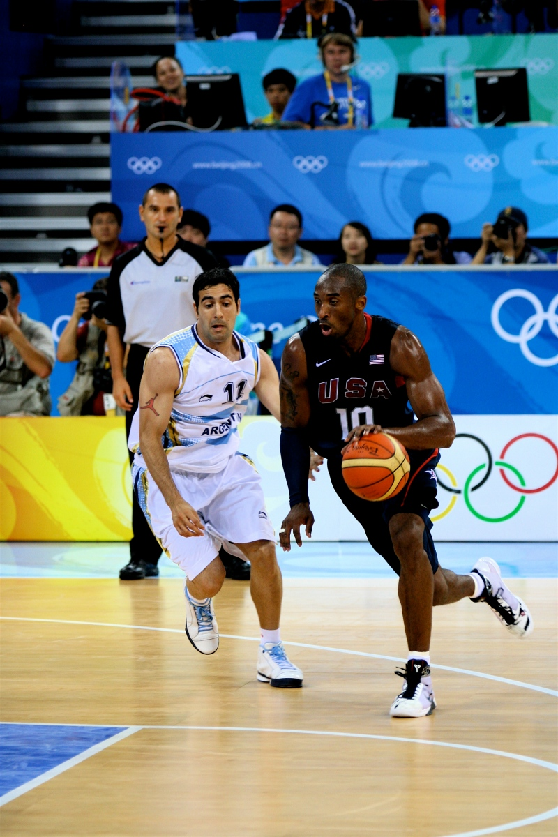 img 1039 NBA legend and Olympic great Kobe Bryant joins LA2024 bid