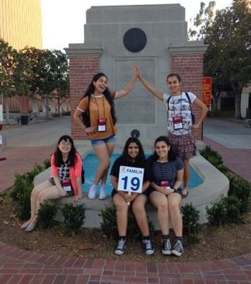 yli 1 Reflection: Takeaways from the Hispanic Youth Leadership Institute