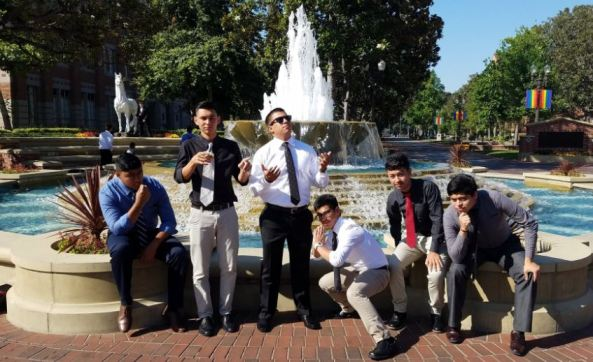 yli 2 Reflection: Takeaways from the Hispanic Youth Leadership Institute