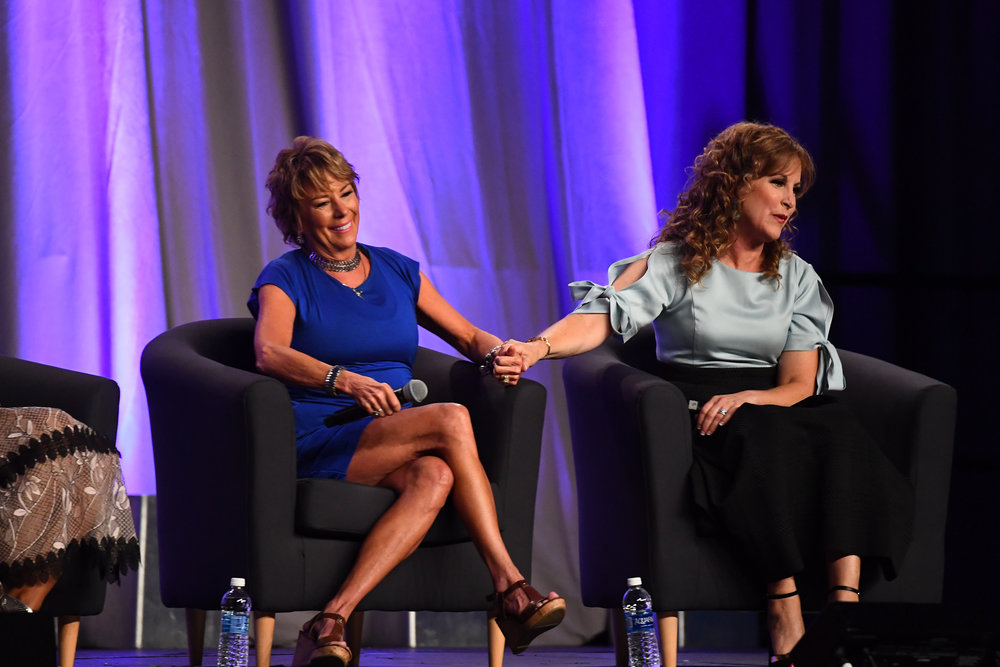 147119 mp2 1364 The Power of the Princess panel, highlights from D23 Expo 2017