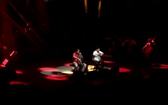 fullsizerender 1 2CELLOS electrifies the Greek Theatre