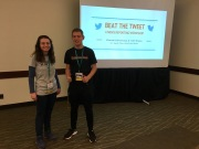 NSPA/JEA National High School Journalism Convention